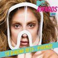 MTV Awards 2015 - Italy