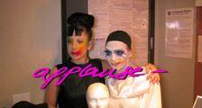 8-14-13 Applause lyric video 001