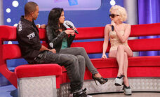 Interviews/The Fame Monster