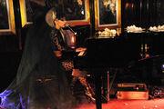 5-12-11 Performance at Annabel's Nightclub in London 001