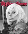 Rolling Stone Magazine - Italy (Nov 5, 2015)