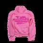 Stupid Love kindness rules hoodie 002