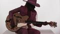 Lady Gaga - John Wayne Music video (Director's cut) 048