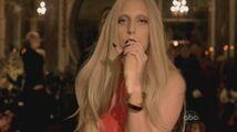 A Very Gaga Thanksgiving - ''Bad Romance'' 003