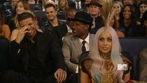 MTV VMAS 2010 SCREENSHOT