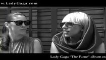 Transmission Gagavision E8 - 'Day with Gaga, Part 2' 002