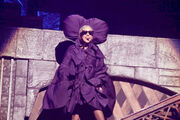 The Born This Way Ball Tour Just Dance 005