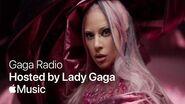 Apple Music - Gaga Radio Commercial