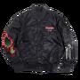 Chromatica LGxVMA bomber jacket 001