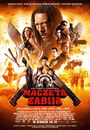 Machete Kills Poland Poster