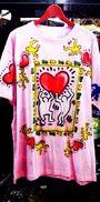 Dog - Keith Haring 001