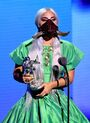 8-30-20 Song of The Year at MTV Video Music Awards in LA 002