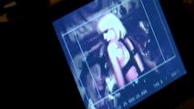 Paparazzi Music video - BTS 011
