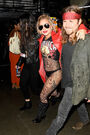 2-12-17 Backstage at 59th Grammy Awards at Staples Center in LA 001