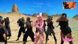 Lady Gaga - ''Stupid Love'' Music video 014