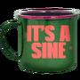 Chromatica Sine Mug 002
