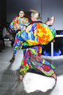 Kansai Yamamoto - Fashion in Motion 2013 Collection