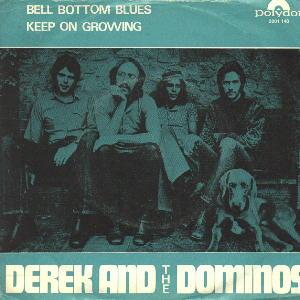 Bell Bottom Blues (song)
