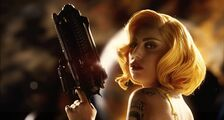 Machete Kills - La Chameleon 001