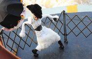 9-12-11 Annie Leibovitz BTS 018