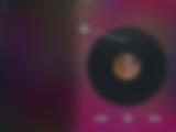 ARTPOP App - Menu ARTPOP Tile Background iPad
