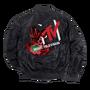 Chromatica LGxVMA bomber jacket 002