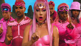 Lady Gaga - ''Stupid Love'' Music video 013