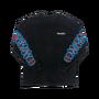 ROM dry LS shirt 001