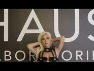 Lady Gaga - Haus Laboratories promo video 3 (1080HD)