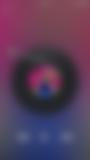 ARTPOP App - Menu ARTPOP Tile Background iPhone