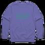 LFS Merch blue crewneck 001
