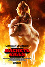 Machete Kills - October 11