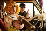 Machete Kills - On the Set 001