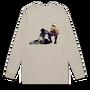 LFS Merch Long sleeve shirt 001
