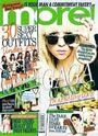 More! Magazine UK (3 May, 2010)