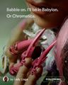 Spotify Storyline - Babylon 008