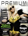 Premium Woman Magazine