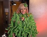 Kermit dress
