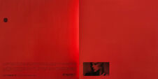 Chromatica Trifold LP booklet 002