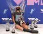 8-30-20 Press Board at MTV Video Music Awards in LA 001