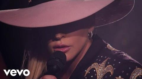 Million Reasons (Live from Dive Bar Tour)