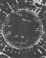 Chromatica Trifold LP fanzine 021