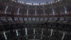 ROM CGI backdrop 005