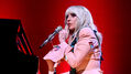 9-8-17 ''Gaga Five Foot Two'' Performance at TIFF at Princess Of Wales Theatre in Toronto 002