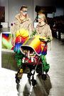 Kansai Yamamoto - ''Fashion In Motion'' 2013 Collection 004