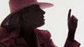 Lady Gaga - John Wayne Music video (Director's cut) 047