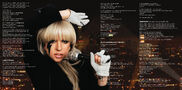 The Fame Booklet 002