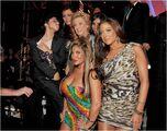 VMA 2011 Backstage 004