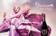 Dom Pérignon Queendom 005