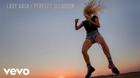 Perfect Illusion (Audio)